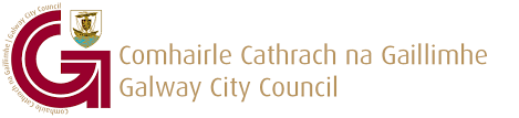 Galway City Council logo 3