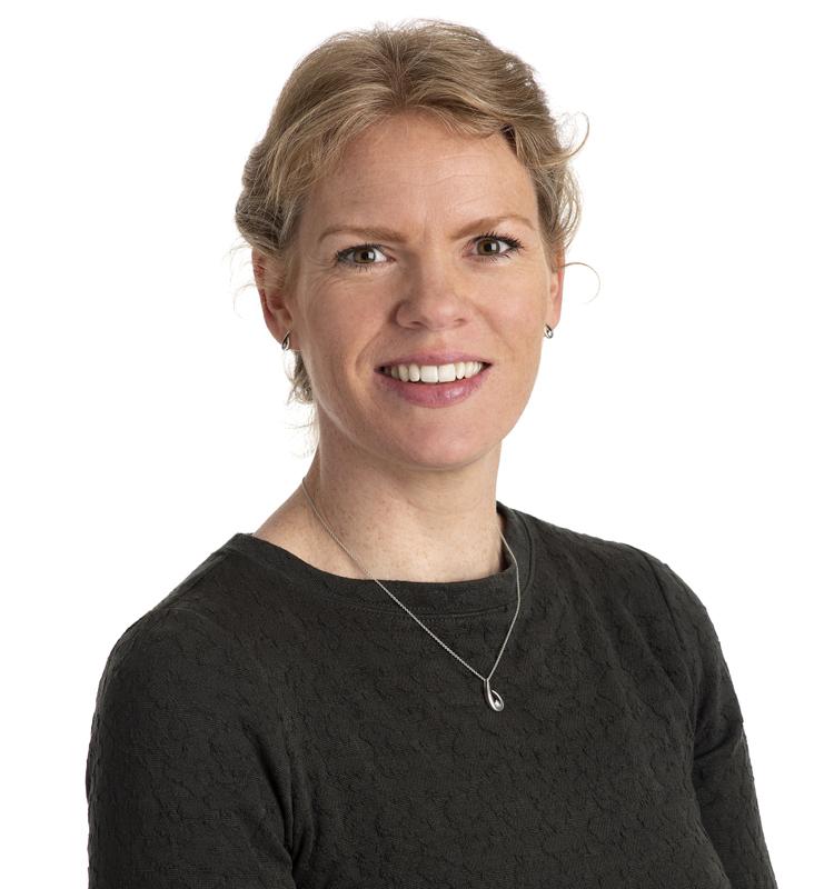 Michelle McKenna