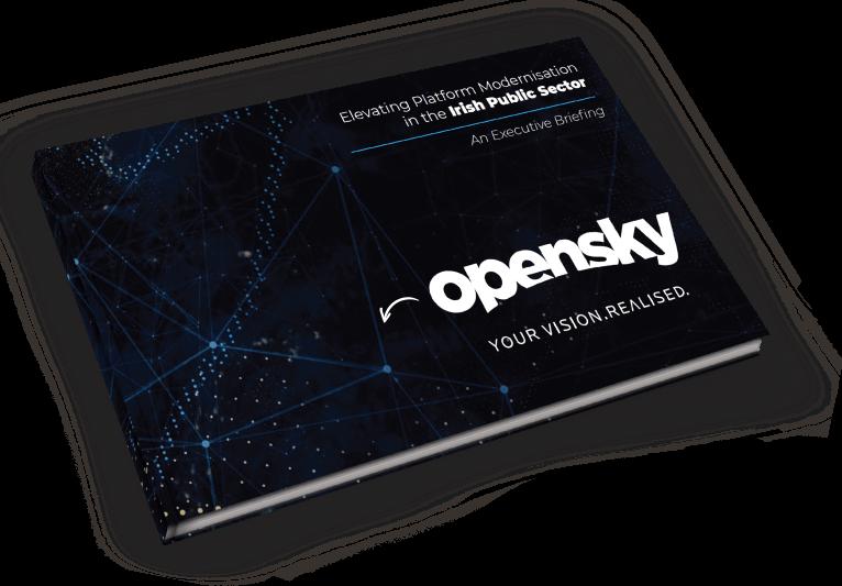 Opensky book