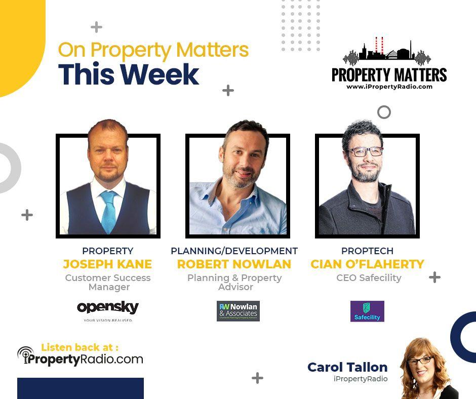 Property Matters Podcast: OpenSky's Choice Based Lettings (CBL) Platform