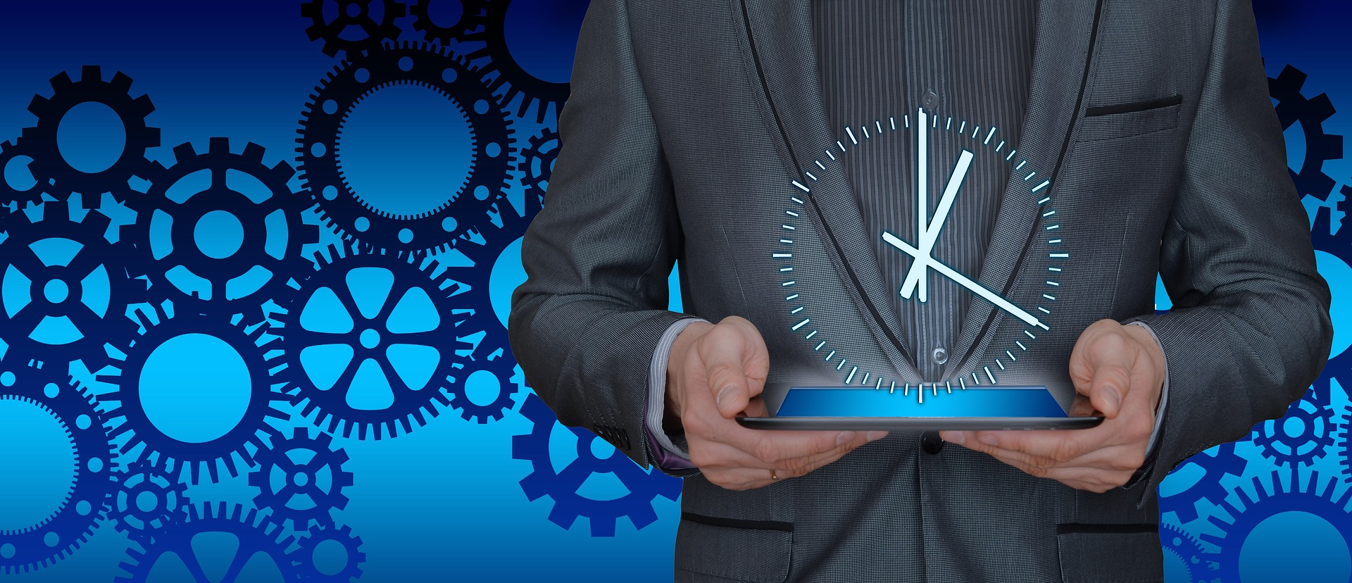 5 Key Steps to Reducing Business Processes